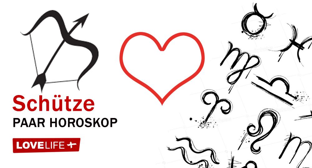 Schütze Paar Horoskop 2018 Lovelifeplus